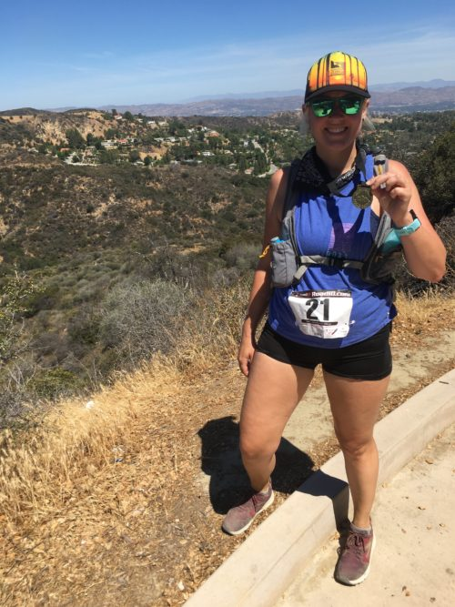 Race Weekend Recap: Valley Crest Half Marathon!